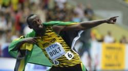 Mondiaux d'athlétisme: Usain Bolt champion du monde du
