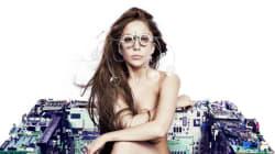 Lady Gaga, nuovo singolo fra pochi giorni (FOTO,
