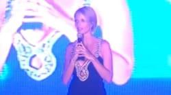 Miss Roussillon: Le comité Miss France ne considère pas Allison Benitez comme