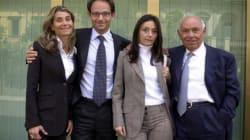 Fonsai, sequestrati a Ligresti hotel a Torino, Milano, Campiglio e Taormina