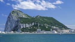 Gibraltar, l'île au