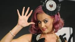 Katy Perry contre-attaque et dévoile son