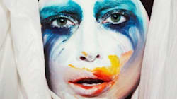 Gaga is back... (AUDIO,