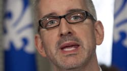 Founder Of Quebec Independence Party Moving