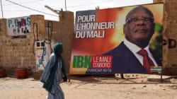 Présidentielle malienne: IBK