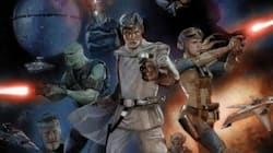 Et dire que Harrison Ford a failli ressembler à