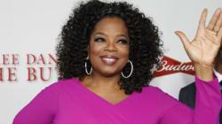 Oprah fa un passo indietro: