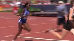 Jeux du Canada: Katherine Surin peut savourer l'expérience à fond
