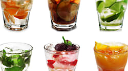 5 Cocktails to Help Toast Summer in