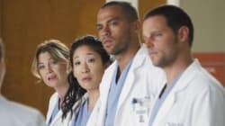Grey's Anatomy perd l'un de ses personnages
