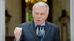 Écotaxe : réunion à Matignon des ministres et élus