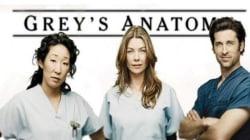 Grey's Anatomy, uno di loro tre lascia la