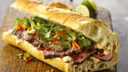 À la recherche du meilleur sandwich