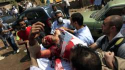 Egitto, l'incubo della guerra civile (FOTO,