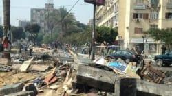 Retour sur le bain de sang en Egypte après la dispersion des