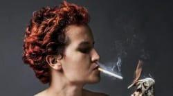 La Femen Amina Sboui publie une nouvelle photo