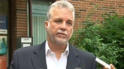 Affaire Dubourg: «Il devrait peut-être rembourser», pense Philippe