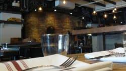 Marie-Claude Savard nous présente les plats réconfortants du restaurant