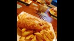 Attitudes et habitudes alimentaires chez les adolescents de part et d'autre de