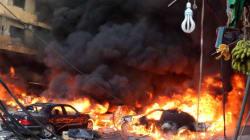 Liban: le chaos et