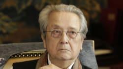 L'avocat Jacques Vergès est
