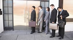 Disoccupazione da profondo