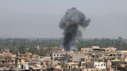 Des experts de l'ONU en Syrie pour examiner l'utilisation présumée d'armes