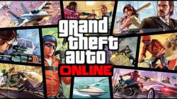 La version multijoueurs de Grand Theft Auto se dévoile en