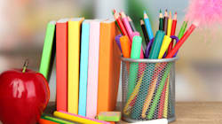 10 Tips for Your Most Organized Back to School
