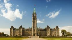 Le développement international cet automne au Canada - Hélène