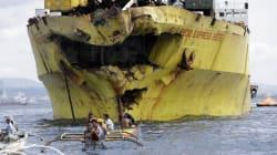 Naufrage d'un ferry aux Philippines: le dernier bilan fait état de 38