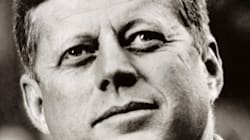 John F. Kennedy: 100% séduction - Marylène