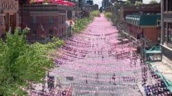 Le village gai de Montréal refuse la ghettoïsation