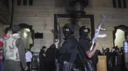 Appel à de nouvelles manifestations après l'évacuation d'une mosquée au