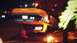 Émeute à Blainville : la police arrête 18 jeunes
