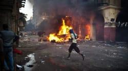 Égypte: les ferments d'une guerre