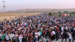 Plus de quatre autres millions de Syriens fuiront la guerre en