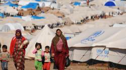 Syrie: une révolution arabe à saveur de crise humanitaire sans