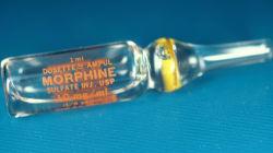 Les prescriptions de fortes doses d'opiacés sont en hausse au