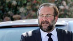 L'ex-maire d'Hénin-Beaumont condamné à trois ans