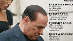 Grazia a Berlusconi, Twitter-follia di Piras, dimissioni di El