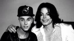 Che duetto tra Justin Bieber e Michael Jackson! (FOTO,