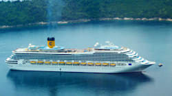 Troubled Cruise Company To Launch Sochi