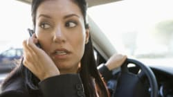 You'll Be Penalized More Now For Distracted Driving In