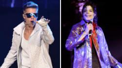 LISTEN: Secret Bieber And MJ Duet
