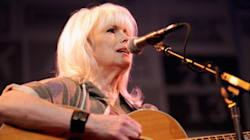 Emmylou Harris' Wrecking Ball: A Ghostly Light in This Sweet Old