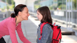 Seven Ways to Prepare Your Child For the First Day of