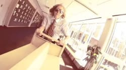 WATCH: Librarians Remake Beastie Boys' 'Sabotage'