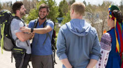 'Amazing Race Canada': Who's Going To