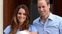 LOOK: Royal Baby Photo